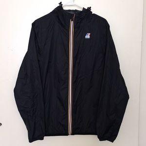 K-Way Le Vrai Claude 3.0 Packable Jacket